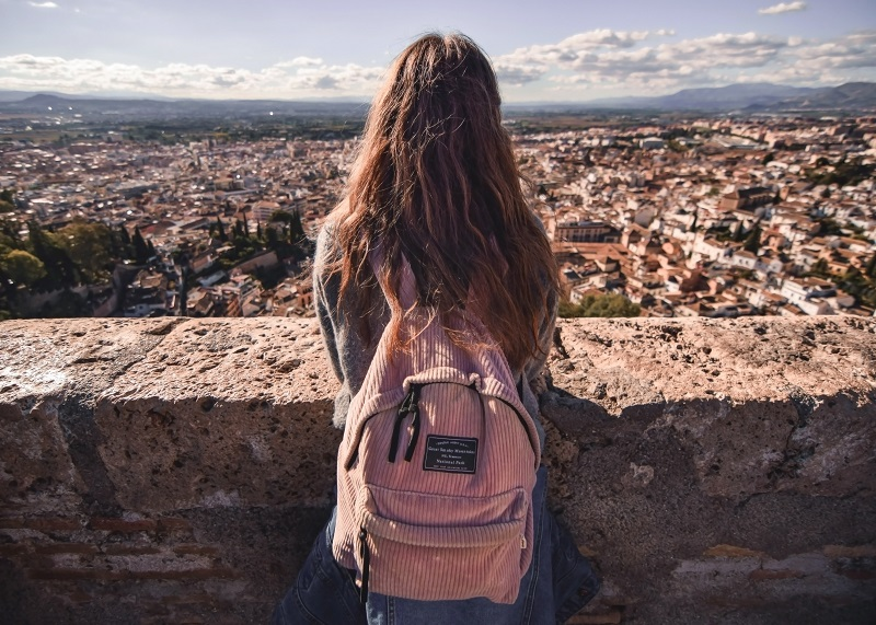 study abroad programs in Spain and Morocco with Celei